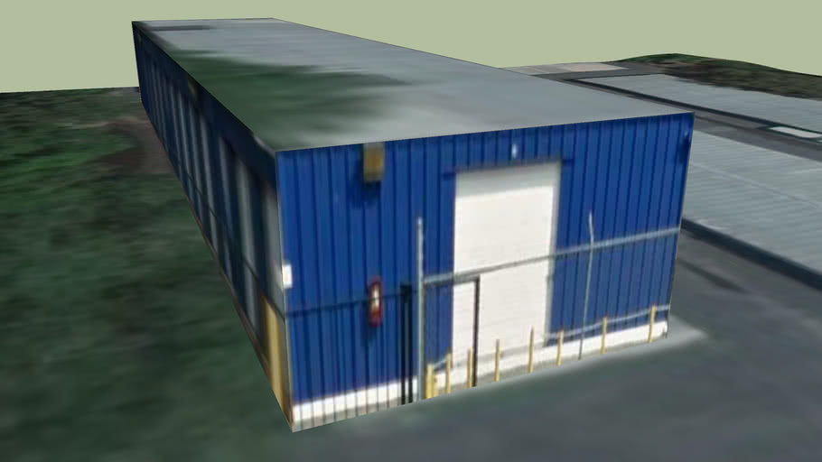 Secur-It Self-Storage Unit 3