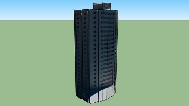 Edificio en Av Belgrano 1001-1099, Mendoza, Argentina