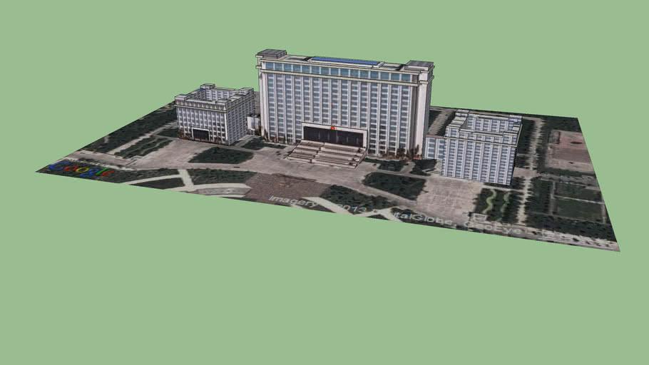 银川市人民政府