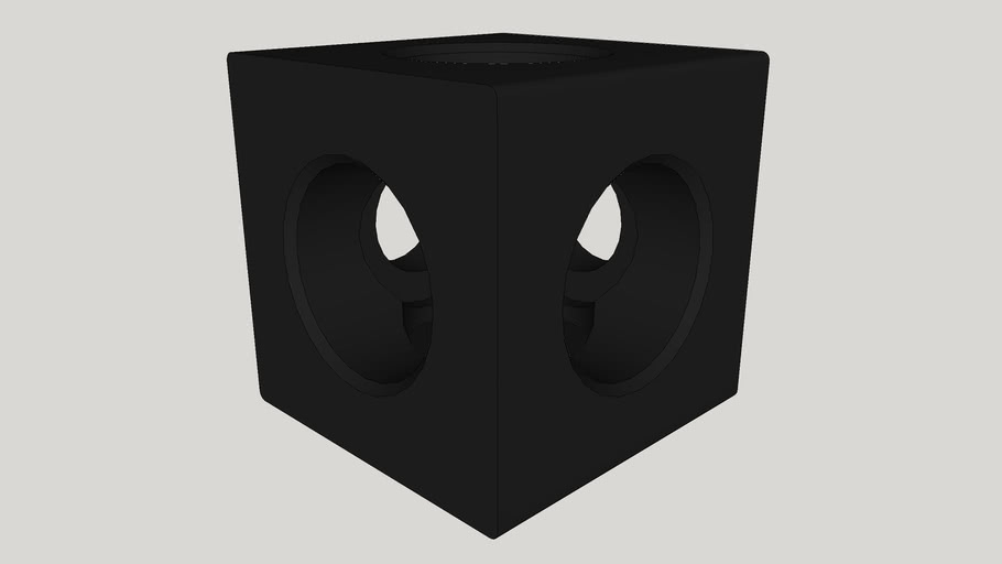 Cube Corner Connector_1_0