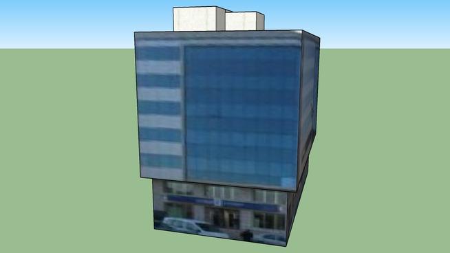 İş Bankası Bağlar Şube