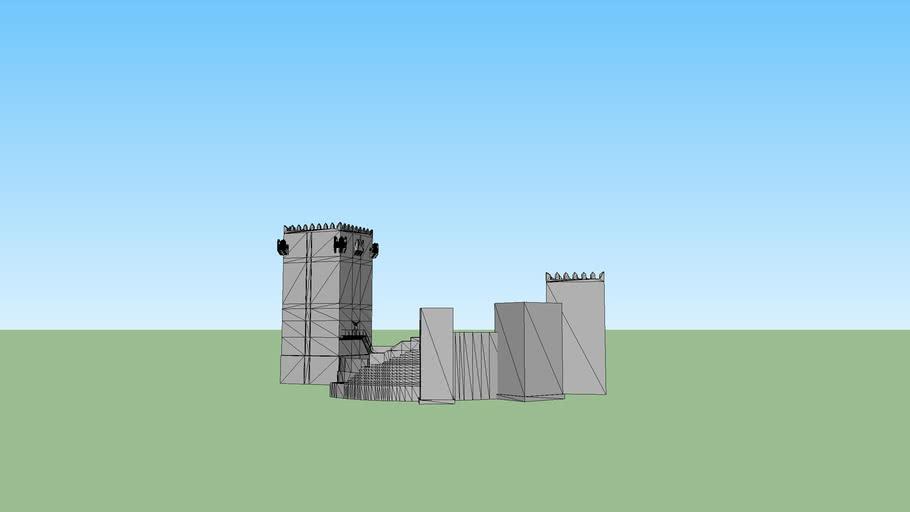 castle M2