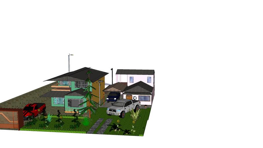 casa do bruno