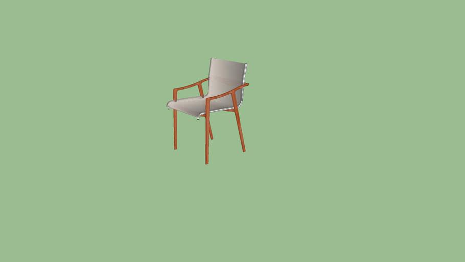 Lua nova cadeira