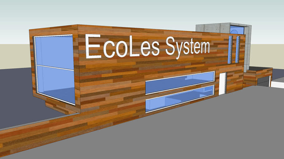 Ofice EcoLes System