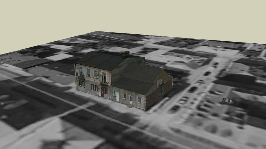 Old Tenement (Stara Kamienica)