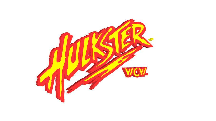 Hulkster logo