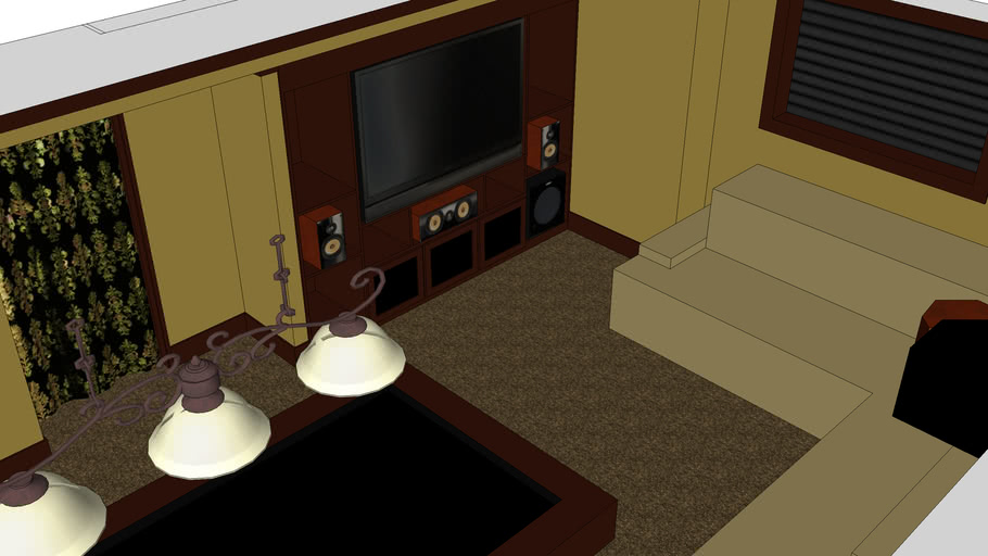 TDO Home Theater