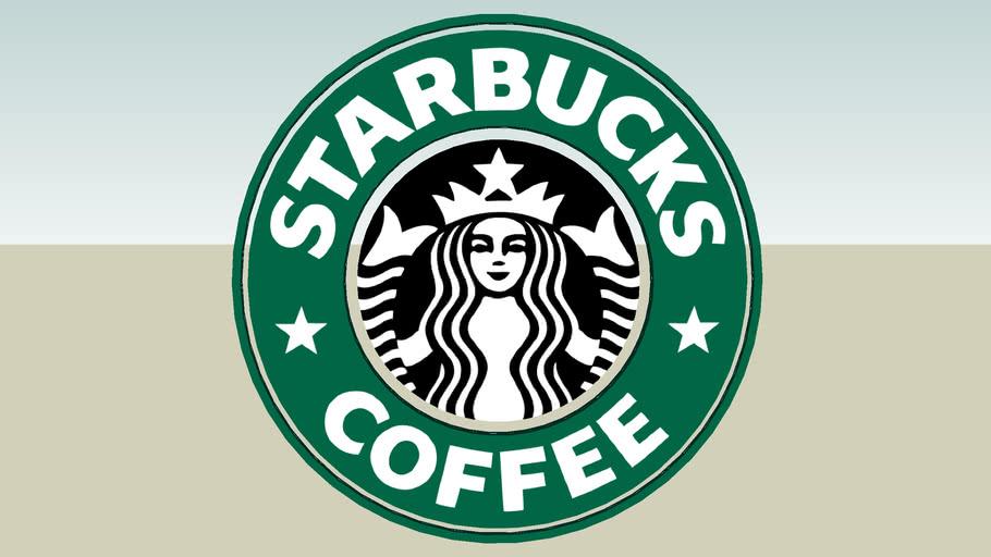starbucks logo 3d warehouse starbucks logo 3d warehouse