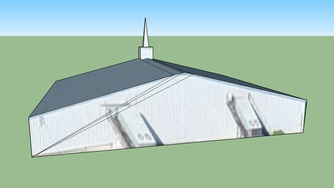 Freedom Baptist Church in San Antonio, TX, USA