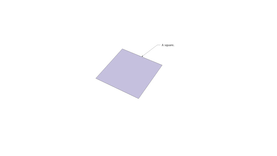 Rectangle with round corners
