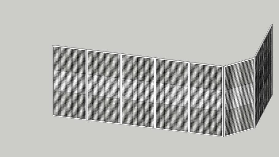 iron net金屬網4