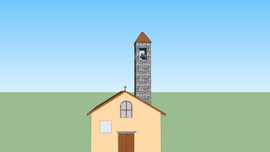 Chiesa di San Bernardino ext