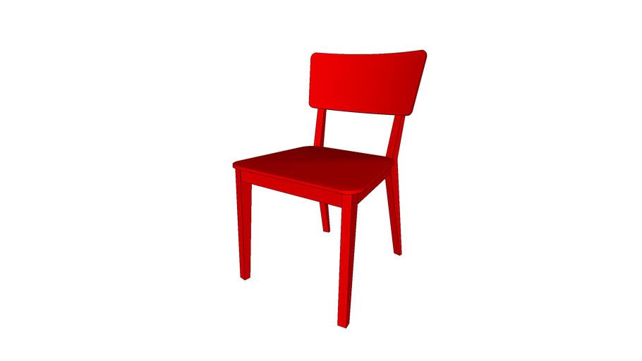 Sistema Midi Chair