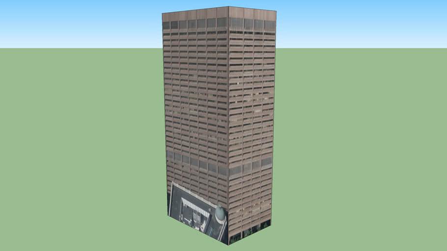 Building in Boston, MA 02117, USA