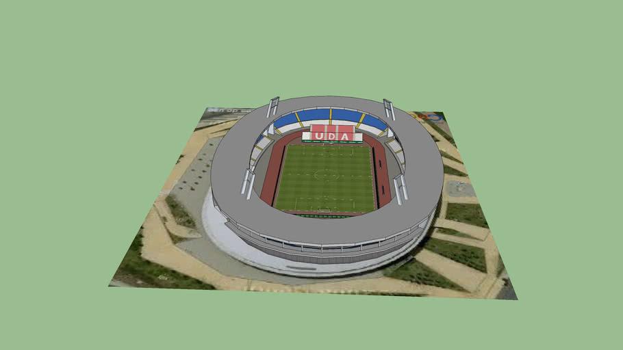 Estadio de los Juegos del Mediterráneo