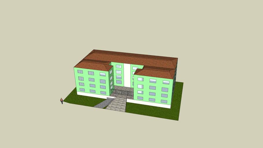 Edifício Liciane
