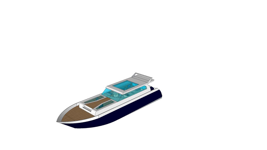 My yacht (Encantador 65, almost finished pleas rate)