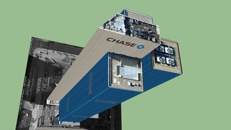 Chase Tower, Phoenix, Az