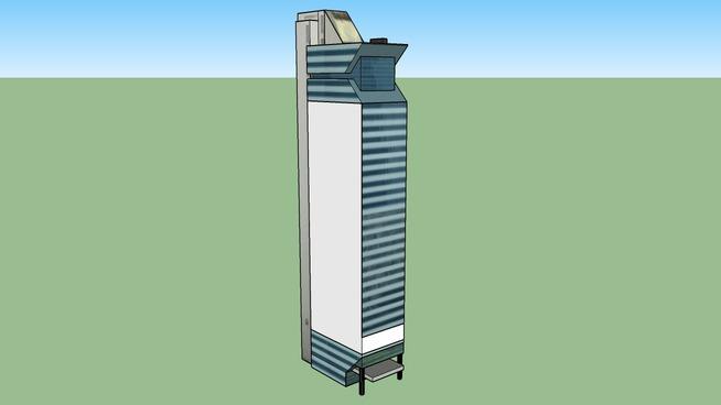 Menara DBKL 3