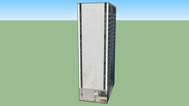 Budova na adrese 〒330-9581