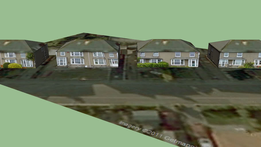 penrose Road, Falmouth