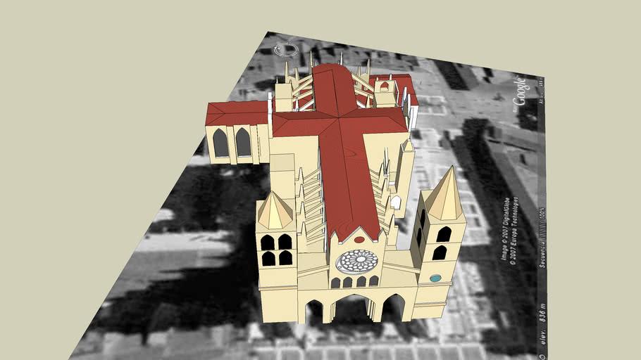Catedral de León (Spain)