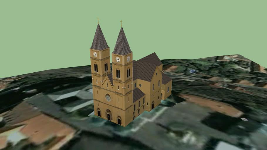 Szent Mihály-székesegyház