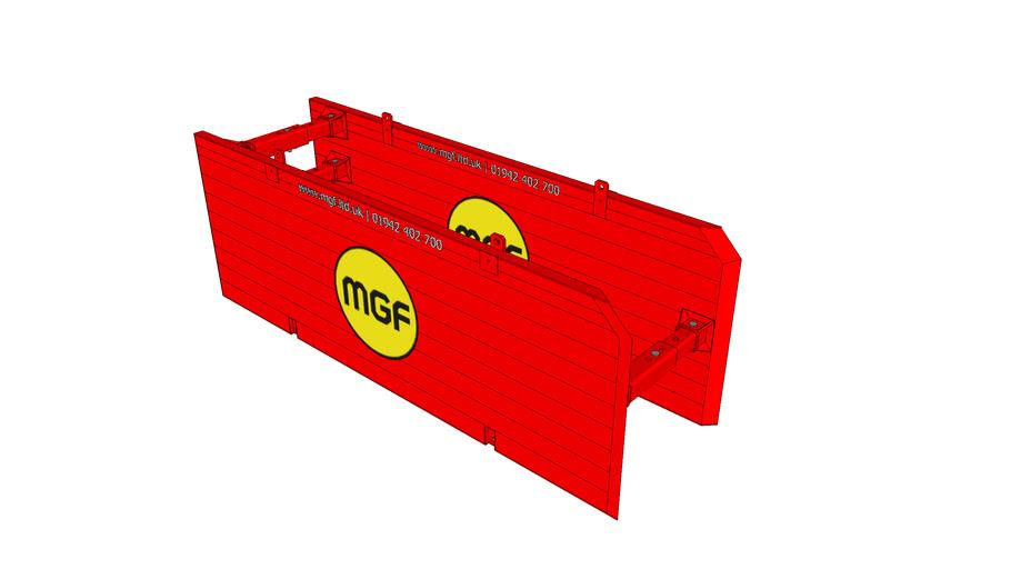 MGF 5100 x 1824 Drag Box