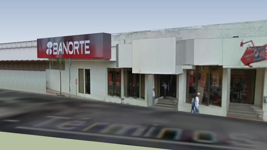 Banco Banorte (Xalapa)
