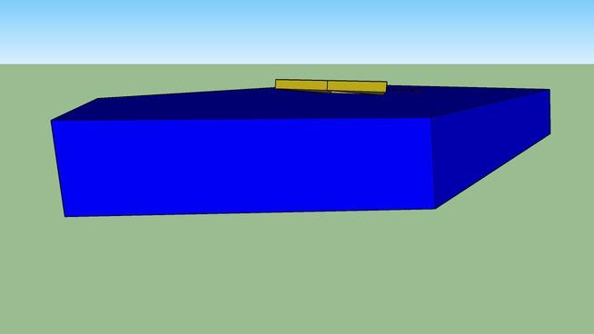 basic hyrulian shield