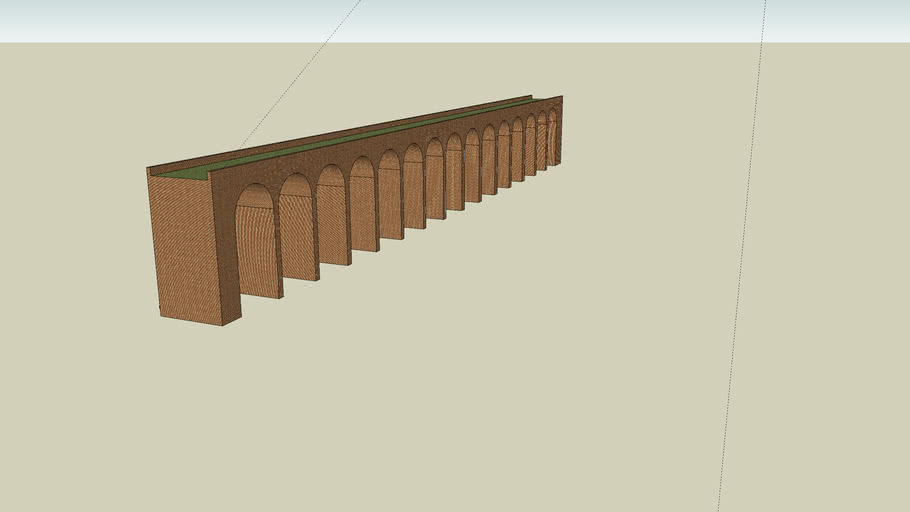 Marefield Viaduct
