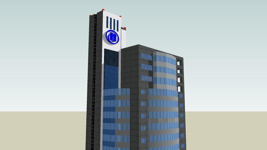 Hilton Hotel Valencia