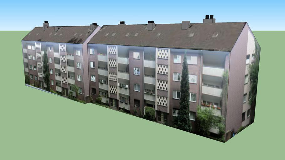 Mehrfamilienhaus Kaiser-Friedrich-Str. 205