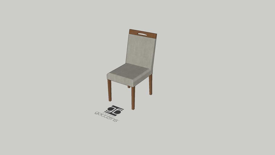 Cadeira Kate - GT