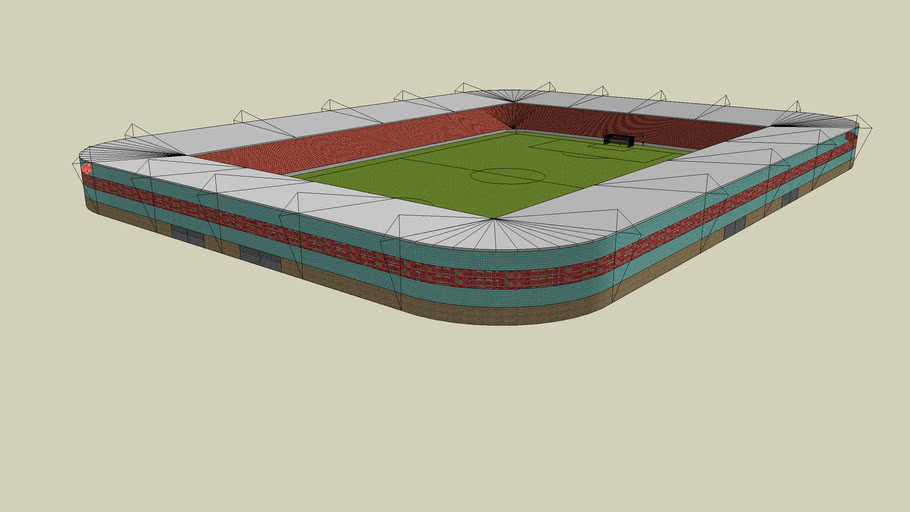 Stadioni i vllaznimit