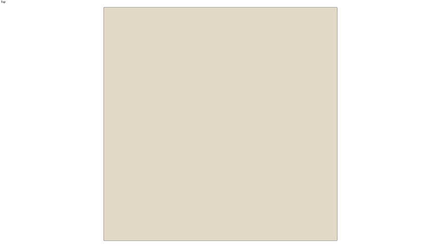 ROCKIT3D | Fabric Linen Rough RAL1013