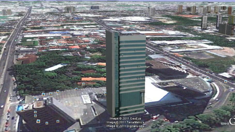 Millenium Center - comercial