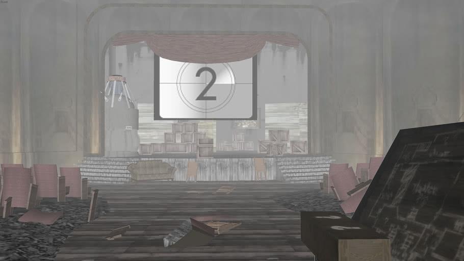 Kino der Toten (Part 3)