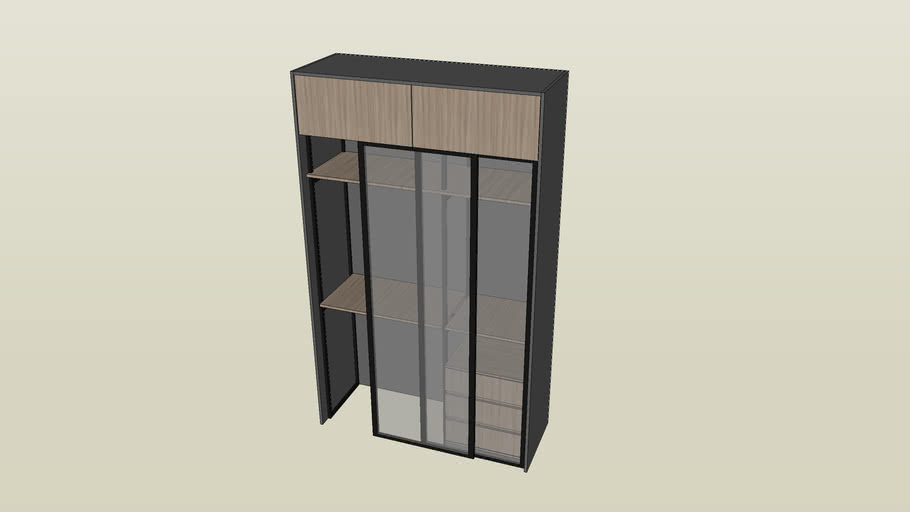 wardrobe p1