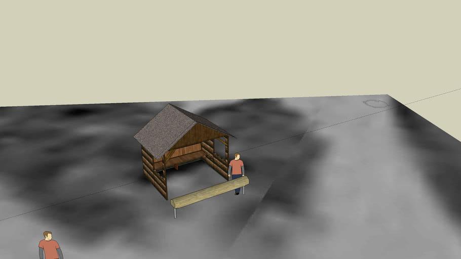 Hömel Hütte