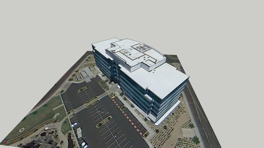Fountainhead Office Plaza - Building B