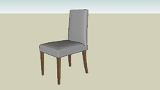 :// SEATING // DINING CHAIR