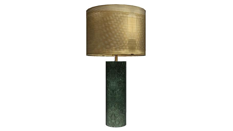 60236 Table Lamp Orlando