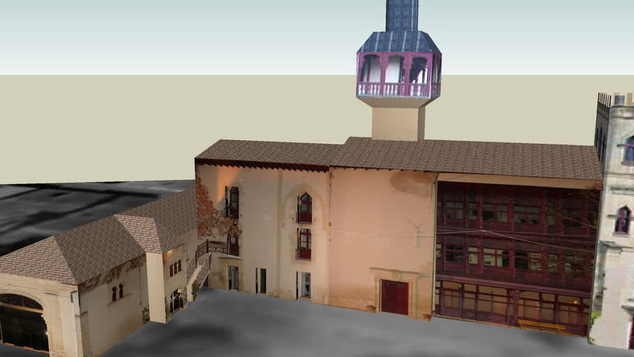 Mairie de castelmoron