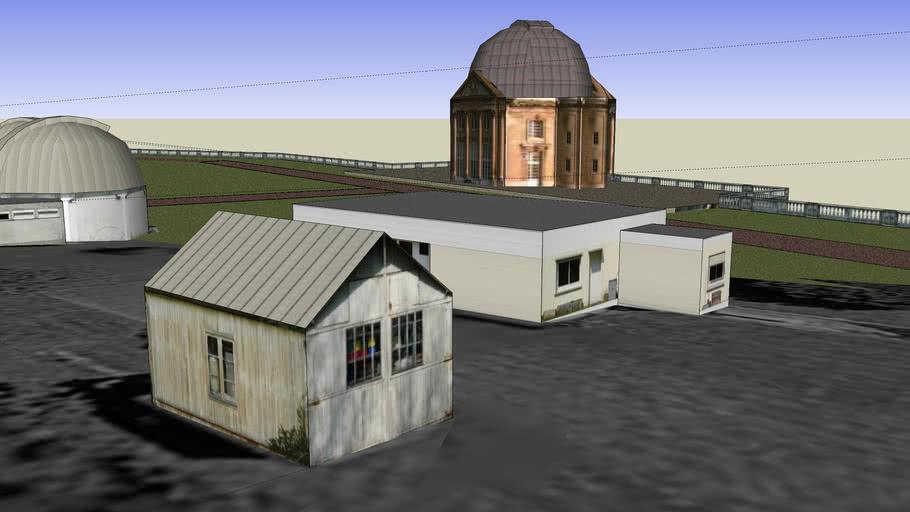 observatoire de Meudon V0.7