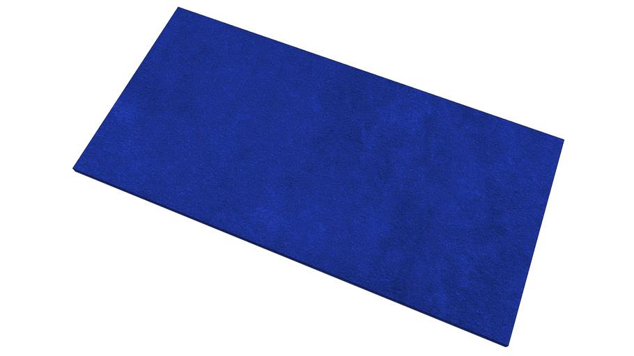 EliAcoustic Regular Panel 120.2 Premiere Blue