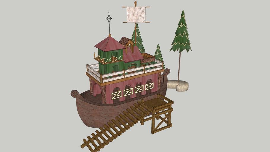 Noah's Ark [toy]