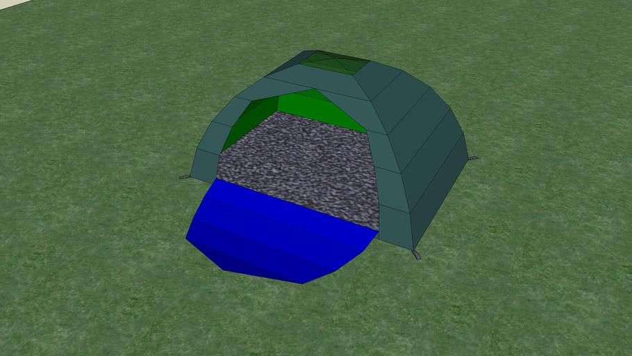 2-Man Tent