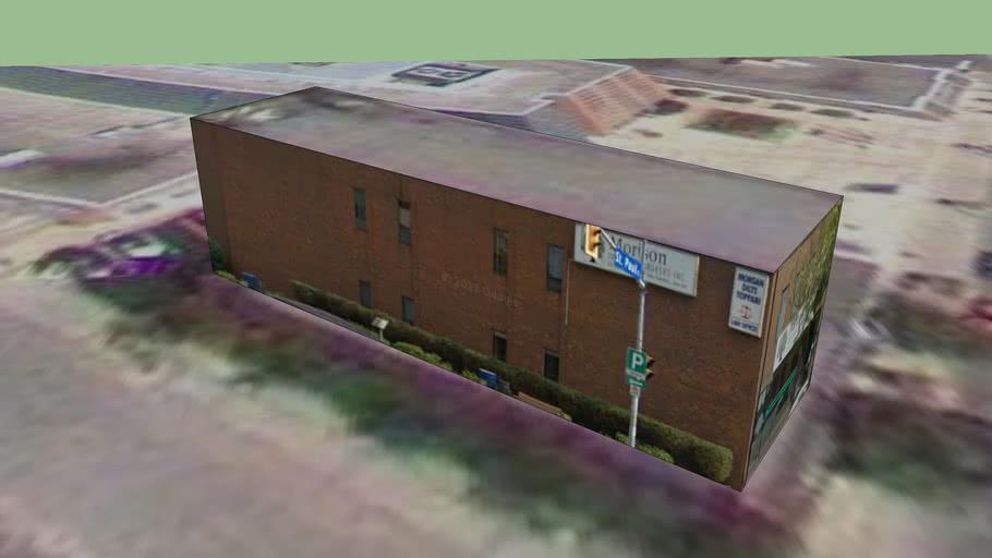 281 St.Paul Street - St.Catharines, ON